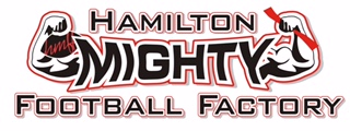 Hamilton Mighty Football Factory